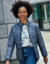Womens Firedown Down Touch Jacket