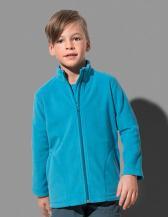 Active Fleece Jacket for children