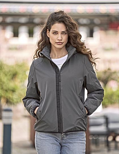 Womens Urban Adventure Jacket